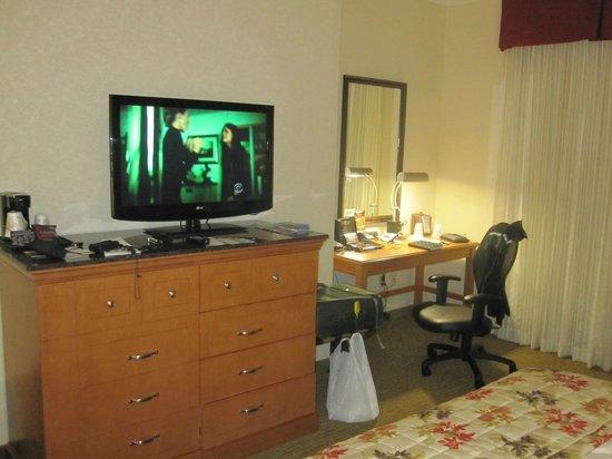 Drury Inn & Suites Orlando: Unser Zimmer
