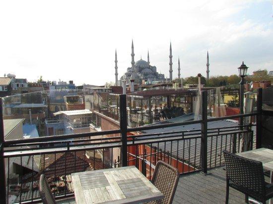Turk Art Hotel: a