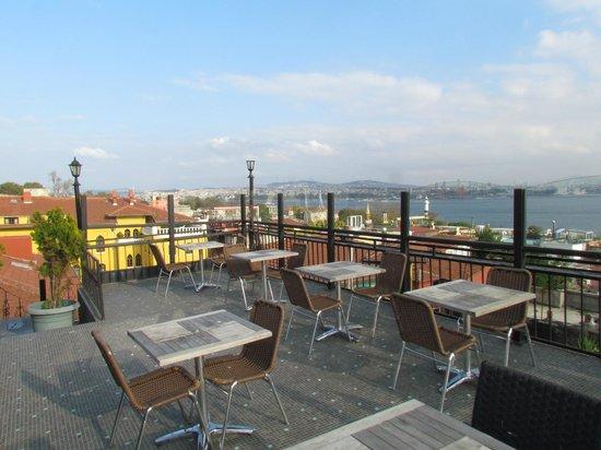 Turk Art Hotel: 2