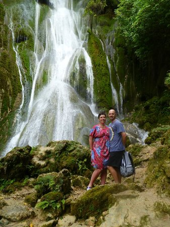 Surfside Vanuatu: Mele Cascades - beautiful day trip