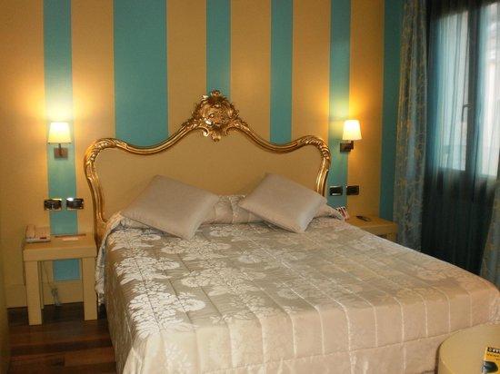 Hotel Ca' Zusto Venezia: chambre 206