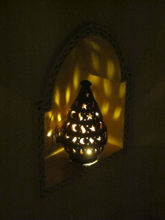 Riad Dar Dialkoum: Liebevolle Dekoration
