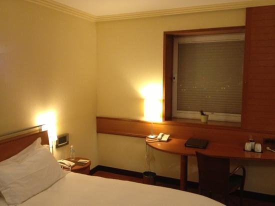 Sofitel Athens Airport: room 529