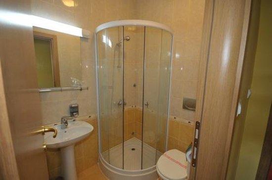 Hotel Royal: bath