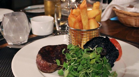 Frasers: Fillet Steak