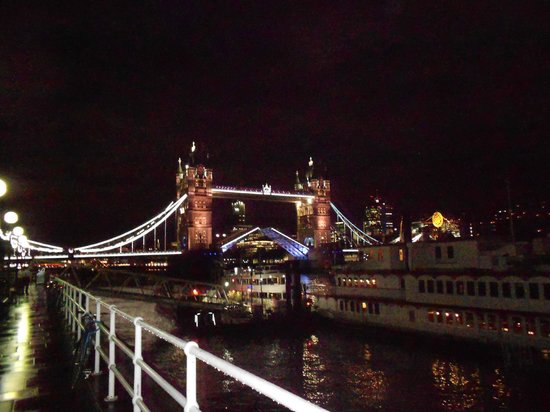 Cantina del Ponte : Tower Bridge