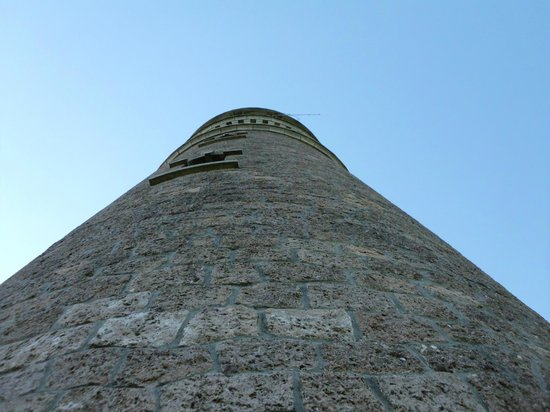 Parque Anchorena: torre aaron de anchorena
