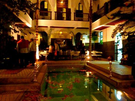 里亞德卡斯巴飯店照片
