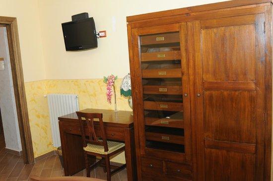 Laceno, Ιταλία: Camere