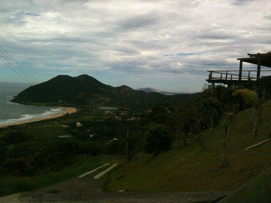 Silveira Beach: Praia do Silveira