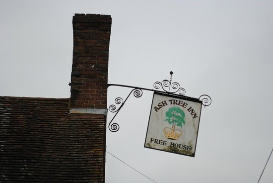 The Ash Tree Inn