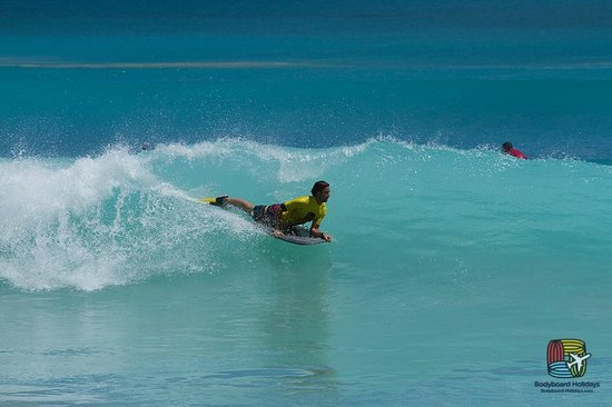 Bodyboard-Holidays - Private Day Lessons