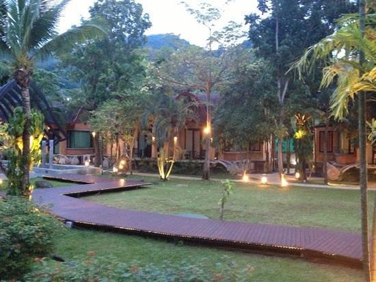 The Village Resort and Spa: tropical villa