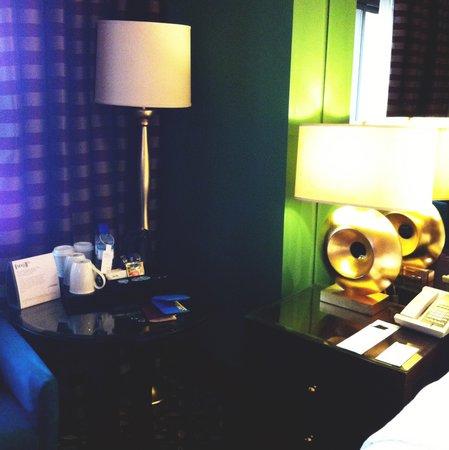 阿布扎比艾美假村酒店照片
