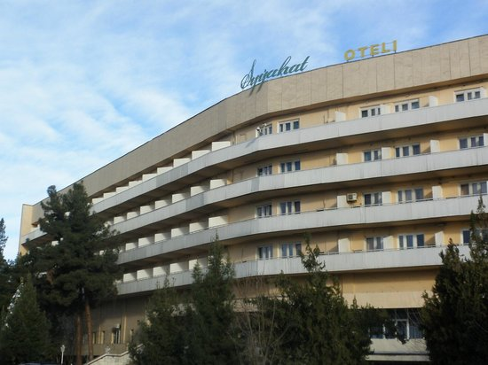 Photo of Hotel Siyakhat Ashgabat