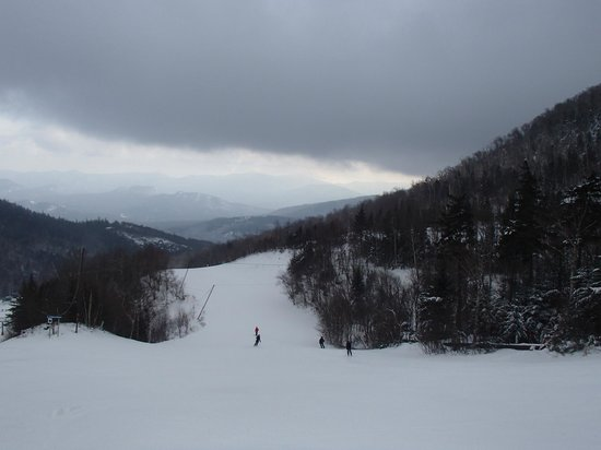Maple Leaf Inn: Whiteface snow resort