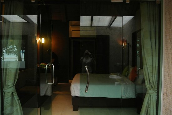 Tup Kaek Sunset Beach Resort: ROOM 5100