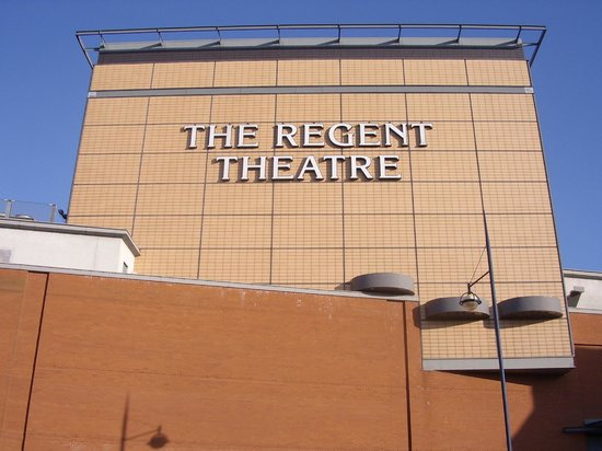 The Regent Theatre (Stoke-on-Trent) - 2019 All You Need to ...