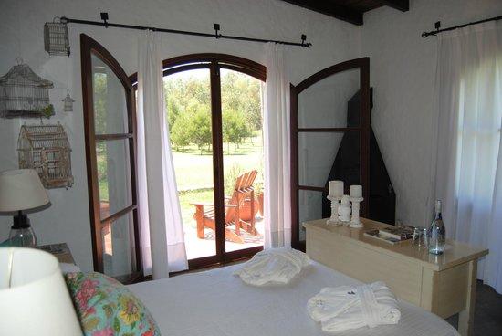 Casa Los Jazmines: Room DEL PAIS