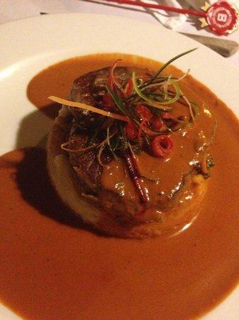 Origenes: Filet Mignon