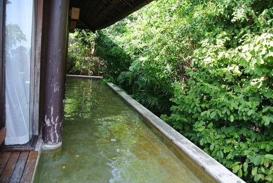 Silavadee Pool Spa Resort: und das soll 8.000,00€ für 10 Tage kosten ????