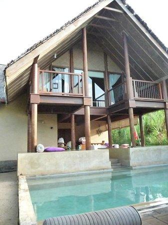 Jetwing Vil Uyana: suite avec piscine privée