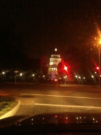 Hampton Inn & Suites Sacramento-Cal Expo: Capitol
