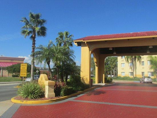 La Quinta Inn & Suites Tampa Bay Clearwater AP : LaQuinta Inn
