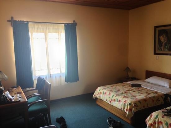 Hotel Fleur de Lys: Zimmer Lirio