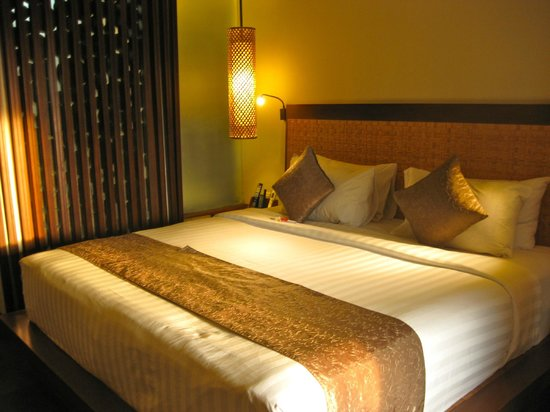 Kuta Seaview Boutique Resort & Spa: Our room