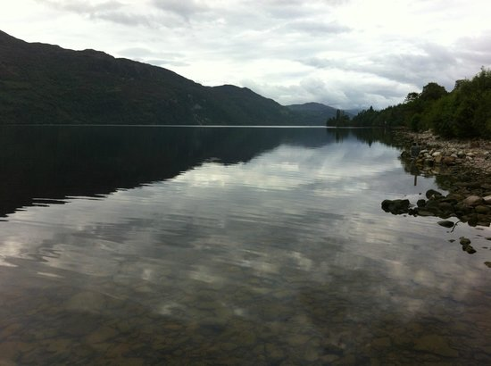 Loch Ness Highland Lodges照片