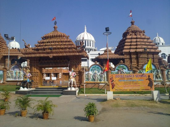 ‪Shri Jagannath Temple‬