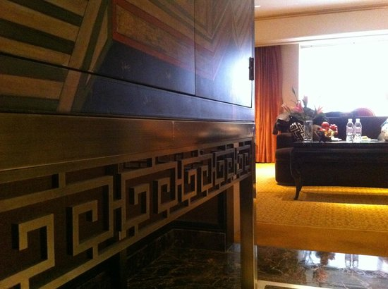 The St. Regis Beijing: suite see more at
