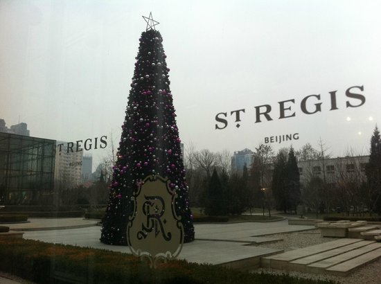 The St. Regis Beijing : see more at