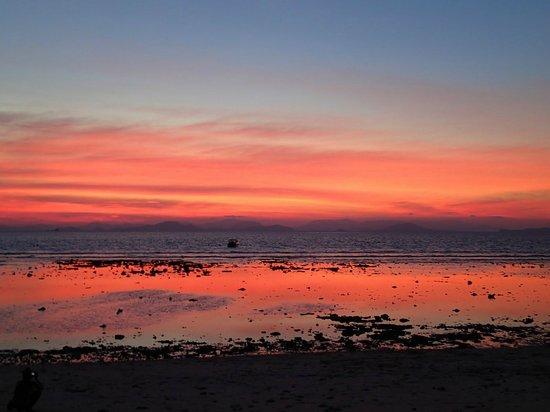 GLOW Elixir Koh Yao Yai: sunrise