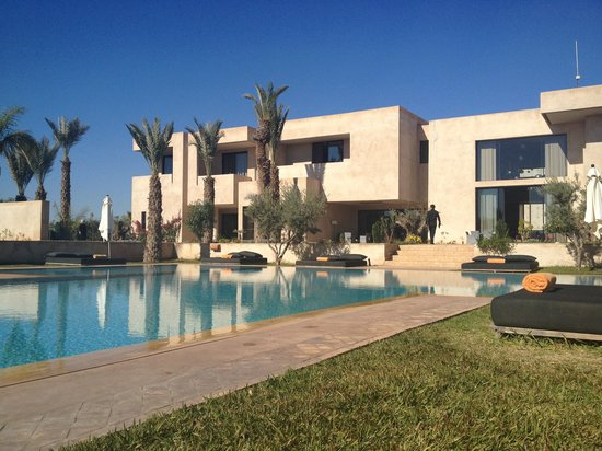 Sirayane Boutique Hotel & Spa: Perfect!