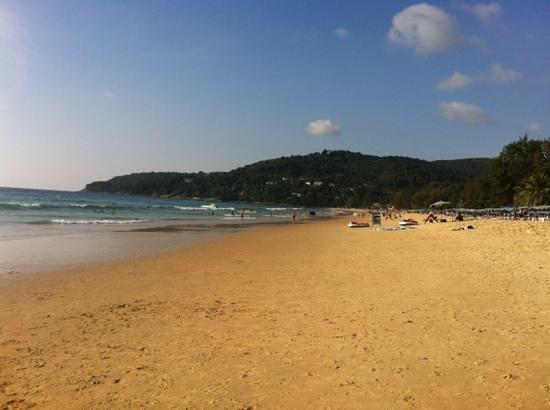 Baan Suay Resort Karon Beach: карон