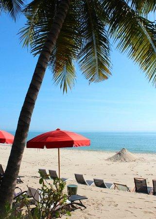 Yaiya Hua Hin: Beach