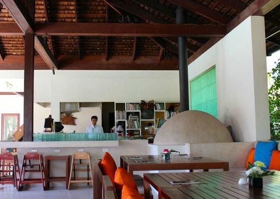 Yaiya Hua Hin: Restaurant
