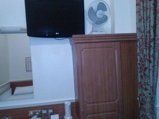 Reem Hotel: Camera
