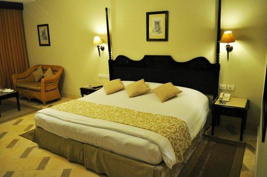 فندق شتايجنبرجر الداو بيتش: chambre Elite 