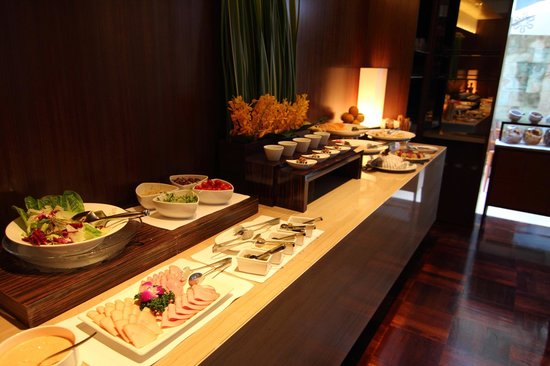 Les Suites Taipei Ching-cheng: Breakfast 2