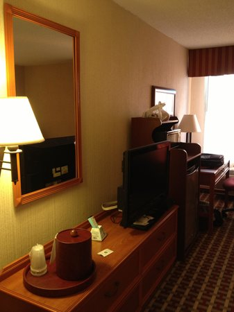 BEST WESTERN PLUS Marion Hotel: Another view of the room
