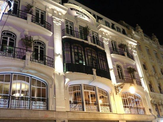 Casa De Sao Mamede : le luci della notte