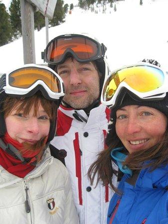 CSA Skischule Grillitsch & Partner