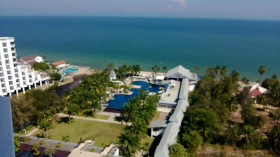 Novotel Hua Hin Cha Am Beach Resort and Spa: Pool