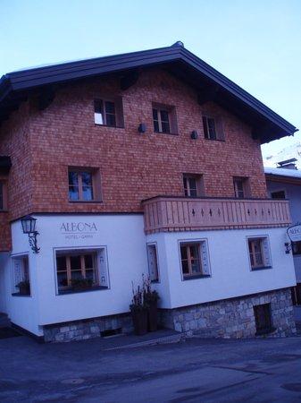Hotel Garni Albona: The wonderful Hotel