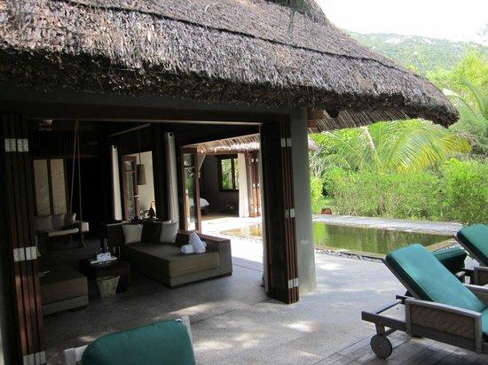 An Lam Ninh Van Bay Villas: Lagoon-Villa