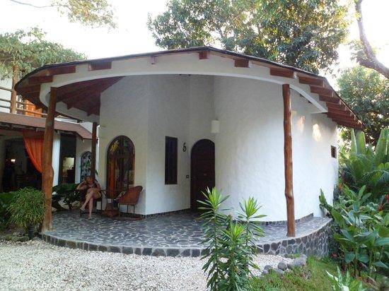 Manala Hotel: bungalow del hotel
