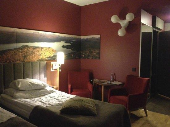 Break Sokos Hotel Levi: Standard room-Sokos Hotel Levi